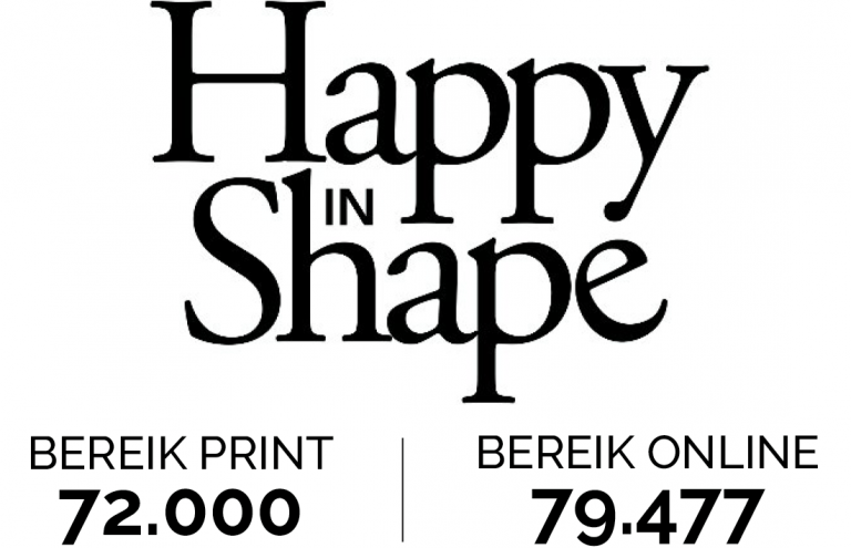 Happy in Shape