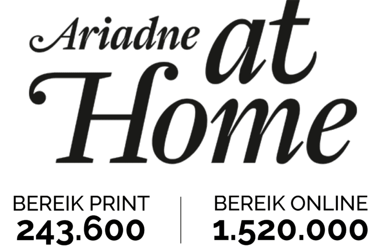 Ariadne at Home