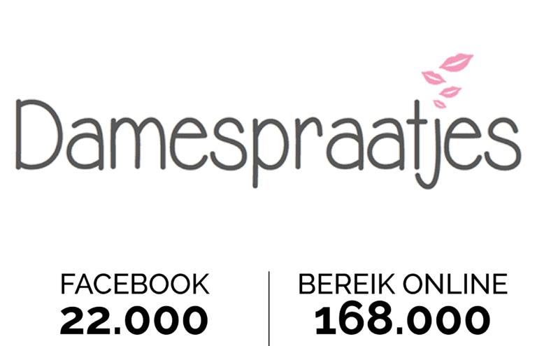 Damespraatjes.nl
