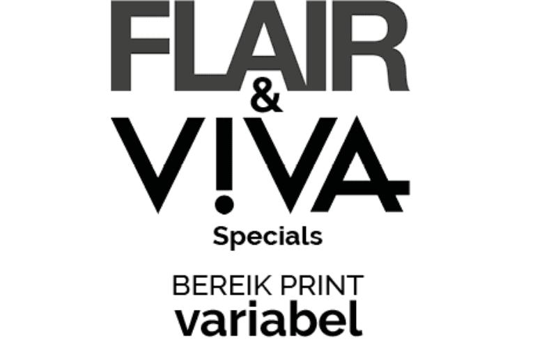 FLAIR & VIVA SPECIALS