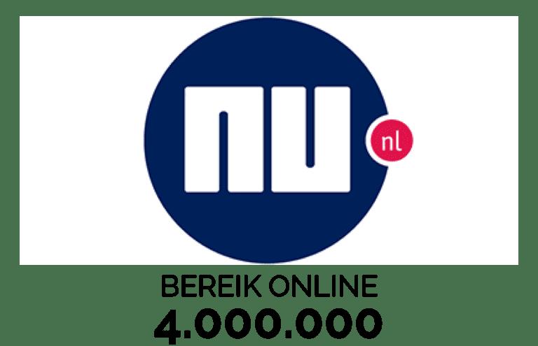 REGIONAAL ADVERTEREN IN DE NU.NL APP