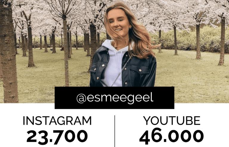 Esmée Geel