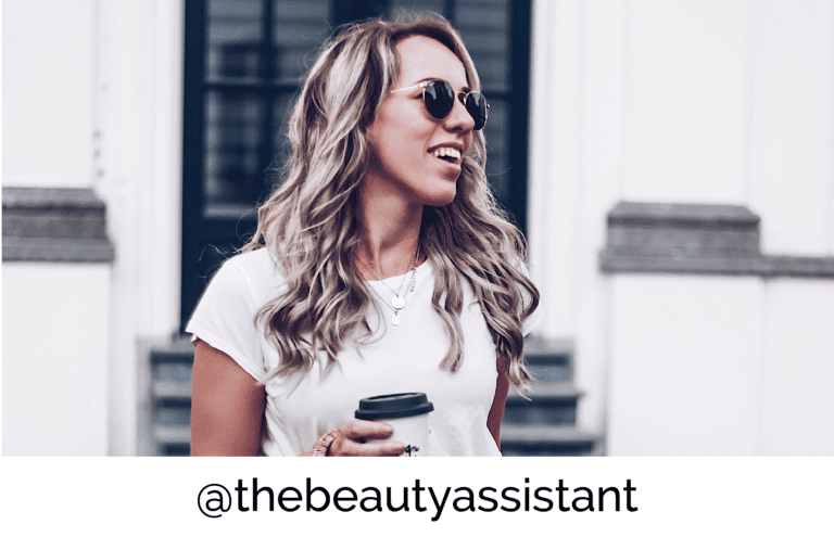 Thebeautyassistant.nl