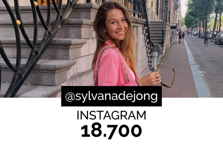 Sylvana de Jong