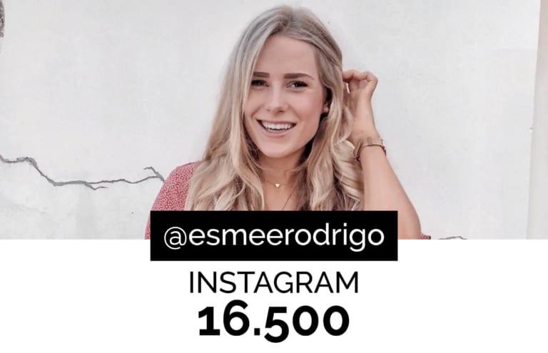 Esmée Rodrigo