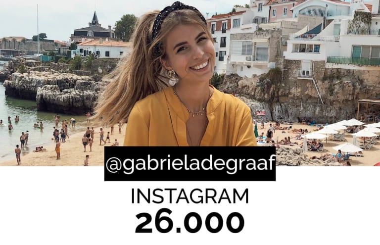 Gabriela de Graaf