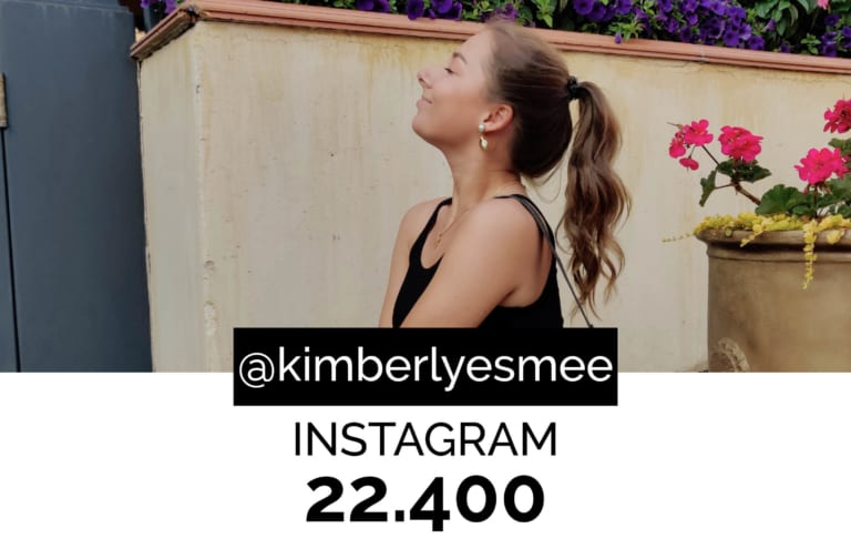 KIMBERLY ESMEE