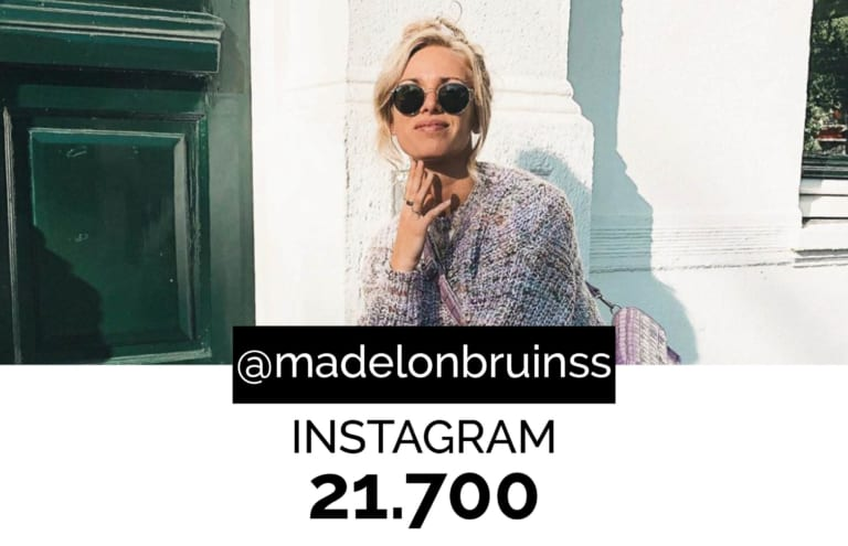 Madelon Bruins