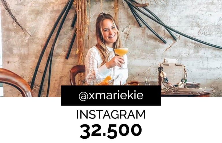 Marieke van Loon