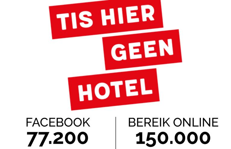 Tishiergeenhotel.nl