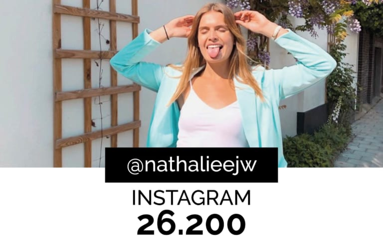 Nathalie Wittendorp