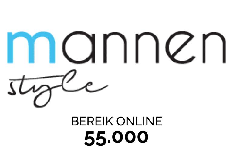 MANNENSTYLE.nl